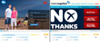 Scottish Independence: The Results Are In (For the Websites, at Least)