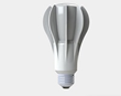 GE LED Bulb—the First ENERGY STAR(R)-qualified to Achieve 100 Lumens...