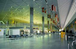 Mirabel Airport