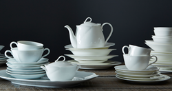 Culinary White by Noritake