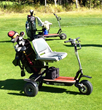 New Start-Up Offers Innovative Solution to Ease Golf Industry Woes