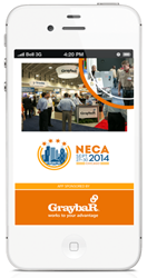The National Electrical Contractors Association Electrifies Attendee...
