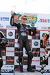Kyle Wyman Caps Off 2014 Season With Victorious Weekend