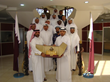 Qatar's Largest Maritime Security Conference will be Officially Opened...