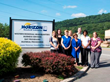 Horizon Goodwill Industries employs 10 former students from Allegany College of Maryland's Human Service Associate curriculum.