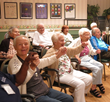 Magic of Music at Lester Senior Housing