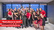 Sahouri Insurance & Financial: Winner of 2014's 'Best Places to Work in Insurance' Award