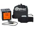 New Amplicom TCL Vibe™ Travel Alarm Clock with Vibrating Wristband Alert at Harris Communications