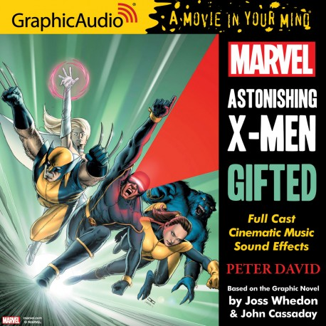 X-Men - Breakout