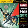 Marvel's Astonishing X-Men: Gifted and New Avengers: Breakout