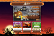 RM Palmer Company Launches Halloween Website