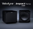 At CEDIA Expo, Velodyne Acoustics Shines Spotlight on Subwoofers,...