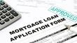 Weekly Mortgage Applications Fire Back Up