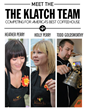 Klatch Coffee Prepares for America's Best Competition