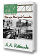 Alice Rutkowski Launches First Book Exit 8A on November 18, 2014...
