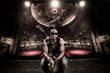 Dave Chappelle coming to DPAC, Durham Performing Arts Center, in...