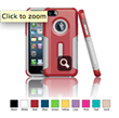 Full Line of iPhone 5 Rugged Cases with Slim Profile Introduced by...