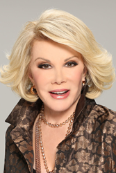 Estate planning and Joan Rivers - The ongoing estate tax joke finally coming home to roost