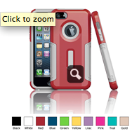 G-Force Case for iPhone 5, 5C, 5S