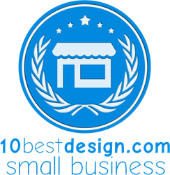 10 Best Small Business Web Designs