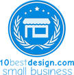 Top Small Business Web Design Firms Listed Under 10 Best Design
