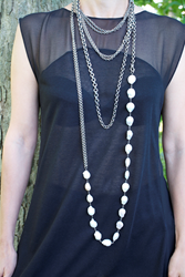 pearl-necklace-silver-chain-jewelry-Jenne Rayburn