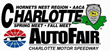 Charlotte AutoFair at the Charlotte Motor Speedway