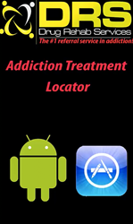 App for addiction treatment locator in Canada and the U.S