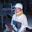 Boy Catches Fire, Defies Death: 27 Years Later He Inspires Tampa Bay...