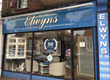 Elwyns windows Carshalton