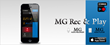 Yamaha Releases MG REC & PLAY iPhone/iPad App for MG Series Mixers