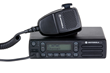 The Motorola CM300d delivers great audio quality and programability.