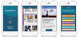 news, news app, news app for iPhone iPad and Android,at-a-glance news,fresh new
