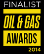 Land Surveying Firm Landpoint Named a Finalist in the 2014 Oil and Gas Awards