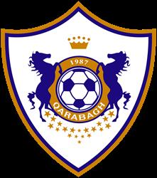 Garabag Agdam FK logo