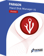 Paragon Software Releases Hard Disk Manager 15 Preview – a Complete...