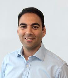 Shant Yeremian Global Buyer Relationship Director