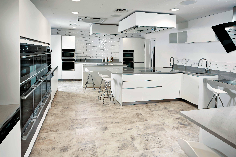 Karndean Designflooring transforms new look Good Housekeeping Institute