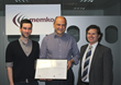 LRQA certifies MEMKO Pty Ltd to AS9100