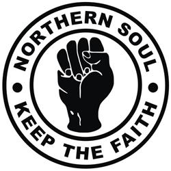 Northern Soul 'Keep the Faith'