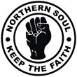 Keep The Faith - No Monopoly For Northern Soul
