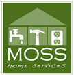 Northern VA Home Improvement Company, Moss Home Services, Attending Capital Home Show