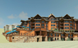 New Ski-in, Ski-Out Resort Announced in Breckenridge