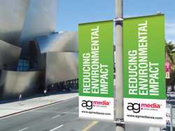 AGMedia - Outdoor Advertising Environmental Solutions