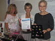 Artist's Cancer Jewelry to Benefit Joanie's Sisters