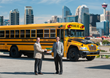 Southland Transportation Adds 101 Blue Bird Propane Vision Buses to...