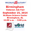 World Education.net and Bama At Work to Attend Birmingham Veteran...