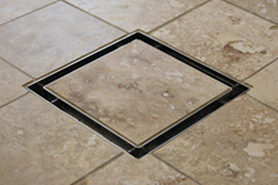 Sioux Chief Announces New Tile In Drain Head For 821