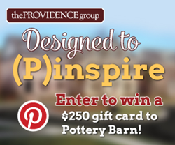 The Providence Group Pinterest Contest
