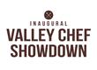 Valley Chef Showdown logo